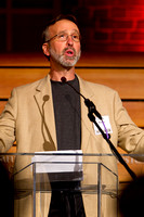 Emcee, Frank Stasio, Host of WUNC Public Radio's The State of Things